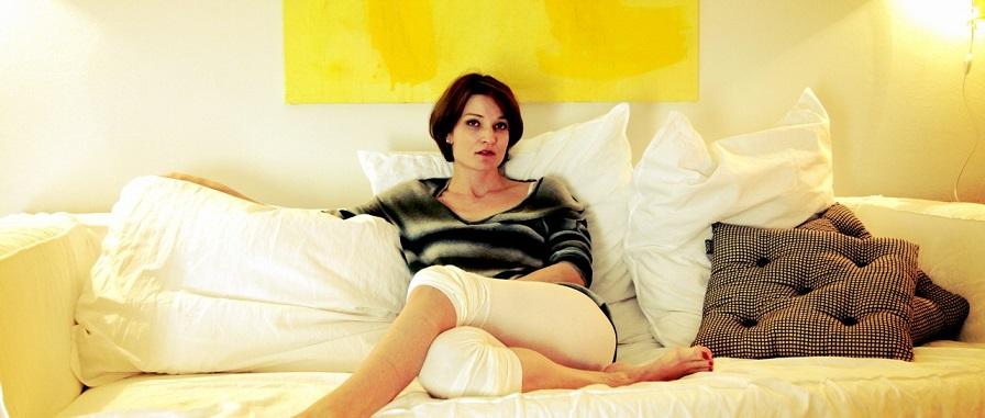 """""""Samotny port - miłość"""", reż. Aku Louhimies - kadr z filmu (źródło: materiały prasowe)"""