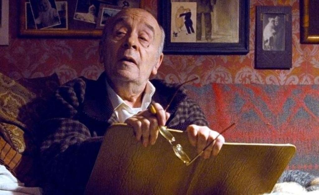 """""""Proste sprawy"""", reż. Aleksiej Popogriebski - kadr z filmu (źródło: materiały prasowe)"""
