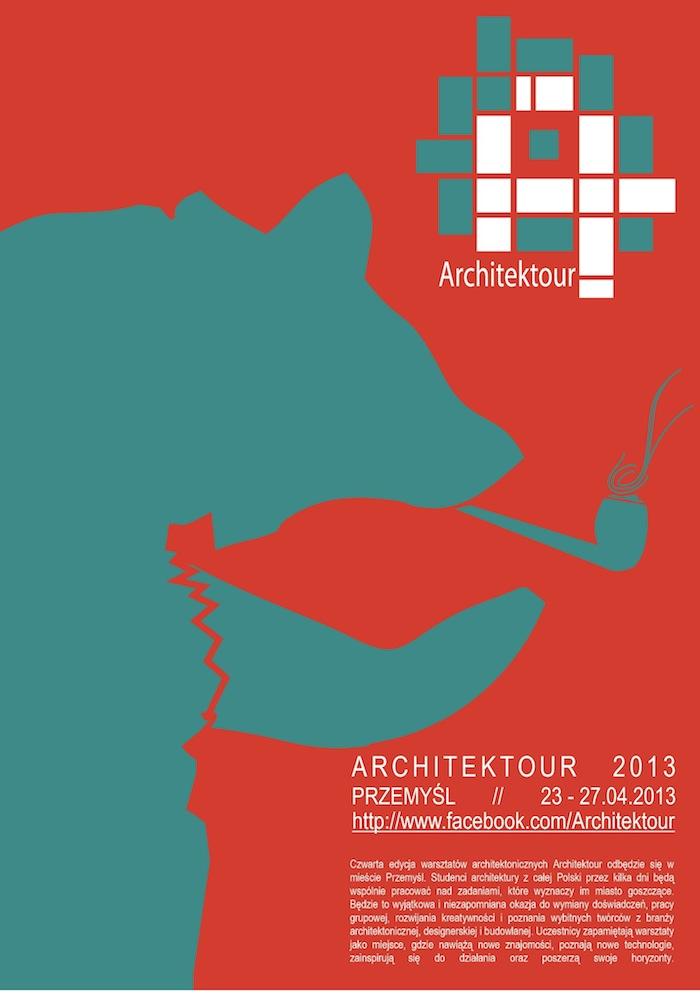 Architektour 2013 (źródło: materiały prasowe organizatora)