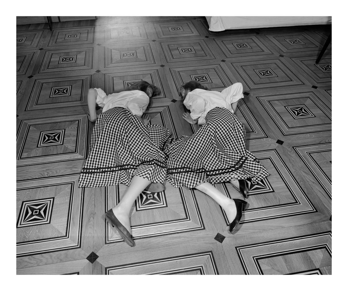 """Bownik, """"Grid"""", 2012 (źródło: materiały prasowe organizatora)"""