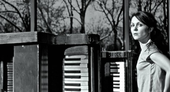 """Chopin bez fortepianu"", fot. Lea Mattausch (źródło: materiał prasowy)"