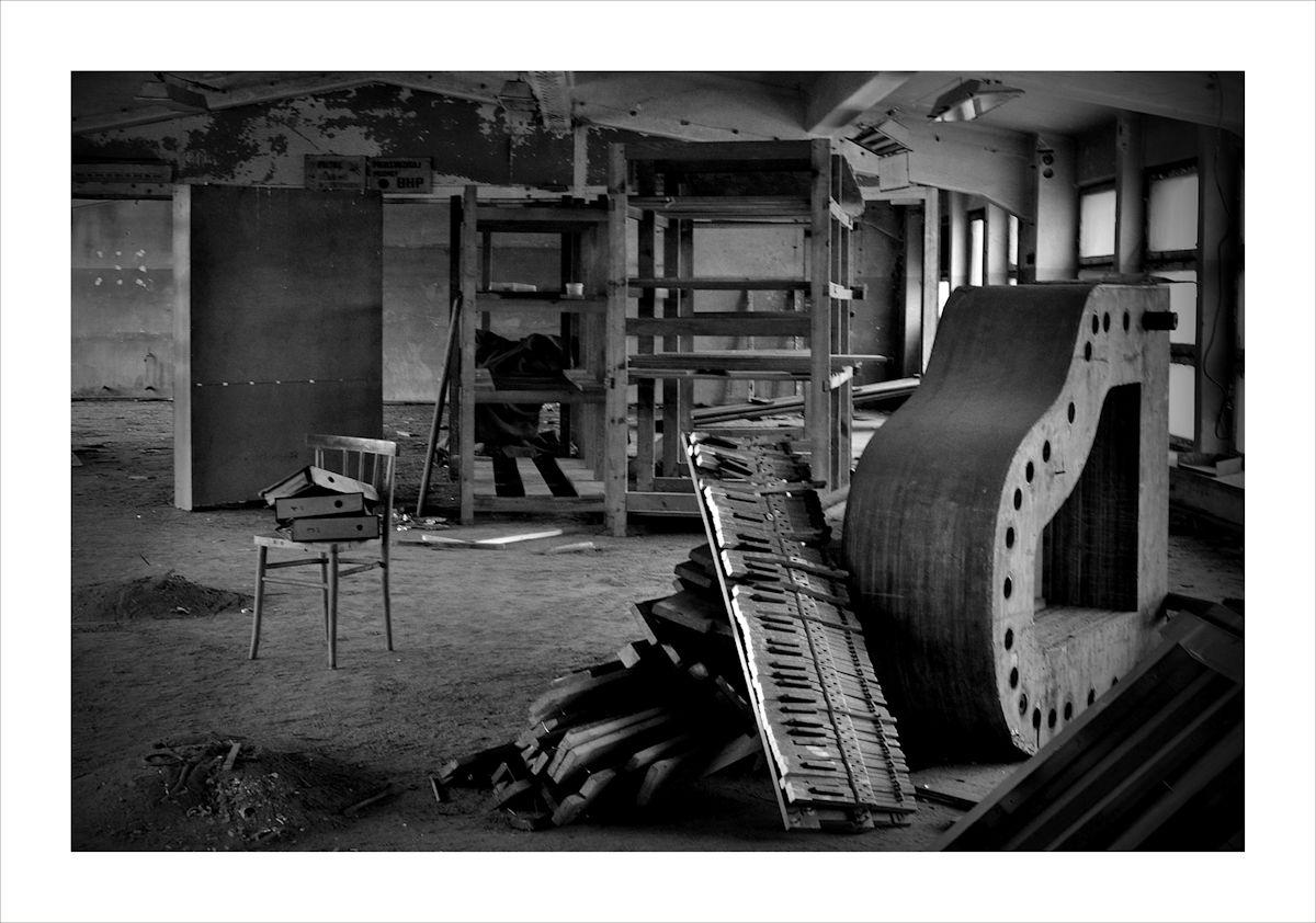 """Lidia Krzywoźniak, wyróżnienie, zdjęcie z zestawu """"Calisia – wybrzmiały ton"""" (źródło: materiały prasowe organizatora)"""