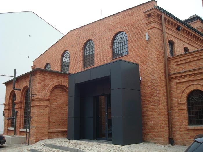 Interaktywne muzeum w Łodzi, fot. Grupa 33_03 (źródło: materiały prasowe organizatora)