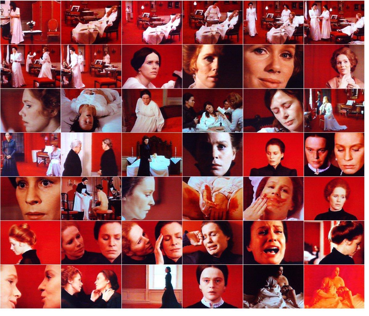 Izabela Łapińska, reż. Ingmar Bergman (źródło: materiały prasowe organizatora)