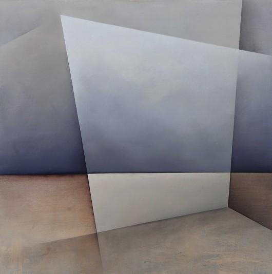 """Karolina Jaklewicz, """"Rozpad"""", 2011 (źródło: materiały prasowe organizatora)"""