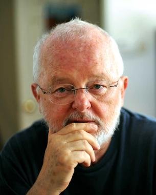 Prof. Krzysztof Lenk (źródło: materiały prasowe organizatora)