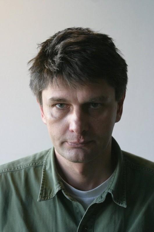 Krzysztof Miller, fot. Robert Kowalewski, Agencja Gazeta (źródło: materiał prasowy)
