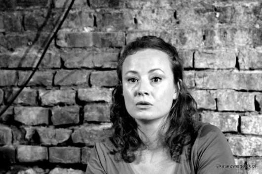 Dramatorium w Teatrze Barakah, fot. Katarzyna Gałek (źródło: materiały prasowe)