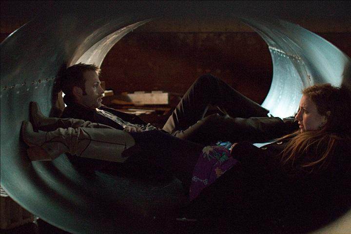 """""""Tiny Furniture"""", reż. Lena Dunham - kadr z filmu (źródło: materiały prasowe)"""