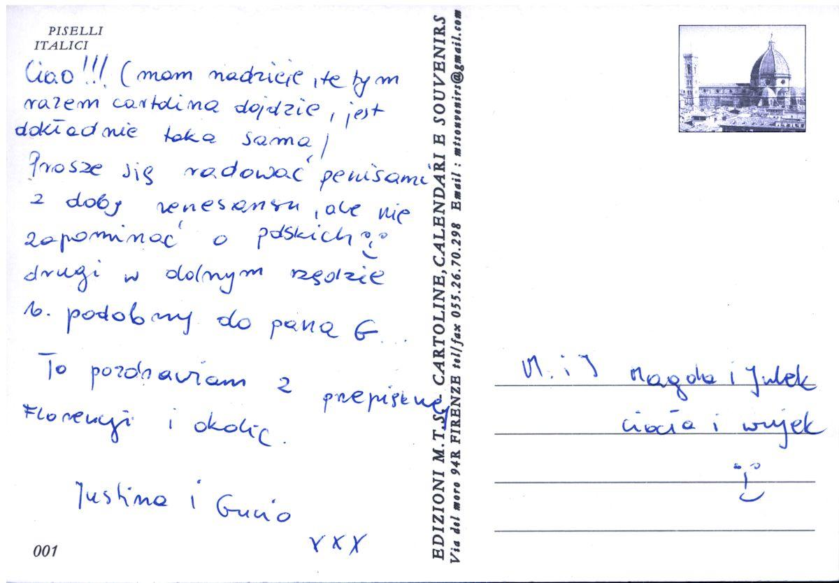 Autor: Magda Buczek (źródło: materiały prasowe organizatora)
