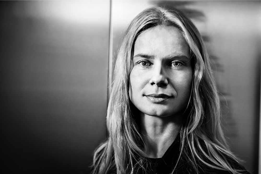 Magdalena Cielecka, fot. Daniel Raczyński (źródło: materiały prasowe organizatora)