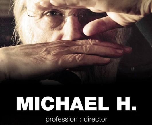 """""""Michael Haneke. Zawód: reżyser"""", realizacja: Yves Montmayeur (źródło: materiały prasowe)"""
