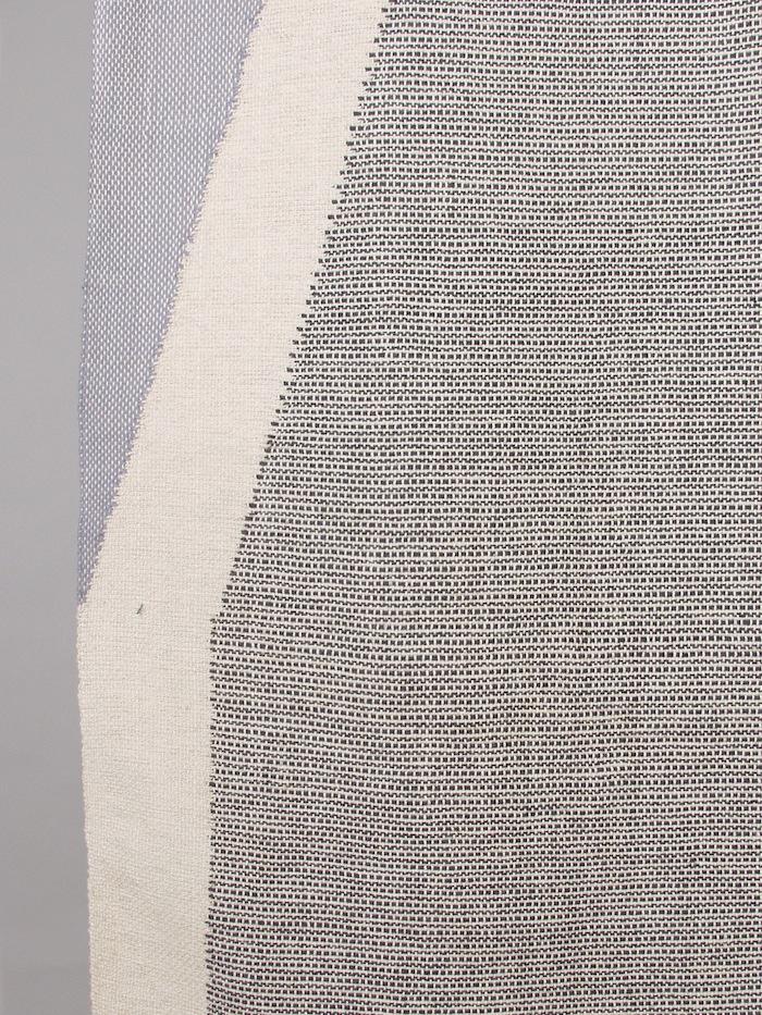 Monika Vlachova – projekt tkaniny (źródło: materiały prasowe organizatora)