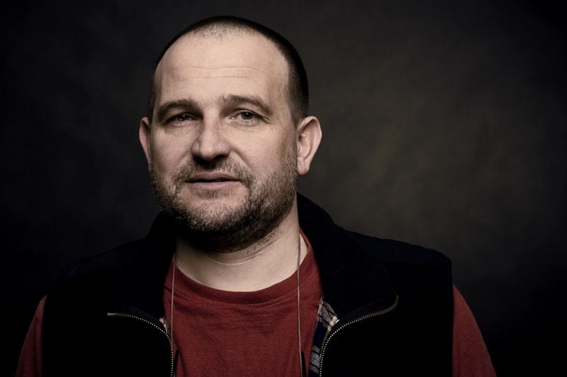 Ondrej Spišak reżyseruje Młodego Stalina - tekst dramatu napisał Tadeusz Słobodzianek (źródło: materiały prasowe)