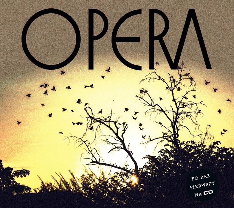 """Opera, """"Opera"""" (źródło: materiały prasowe)"""