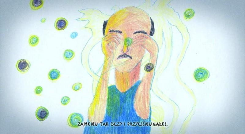 """""""O rządach miłości"""", reż. Adela Kaczmarek (źródło: materiały prasowe organizatora)"""