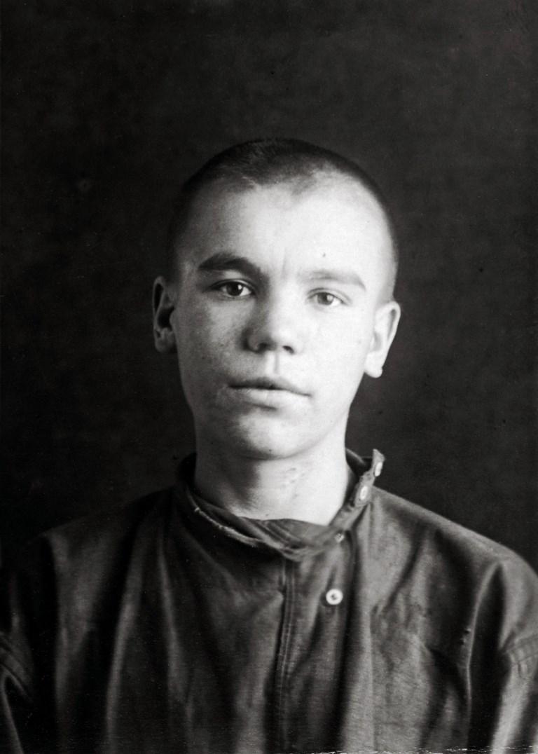 """Tomasz Kizny, """"Ofiary. Wielki Terror"""" (źródło: materiały prasowe organizatora)"""