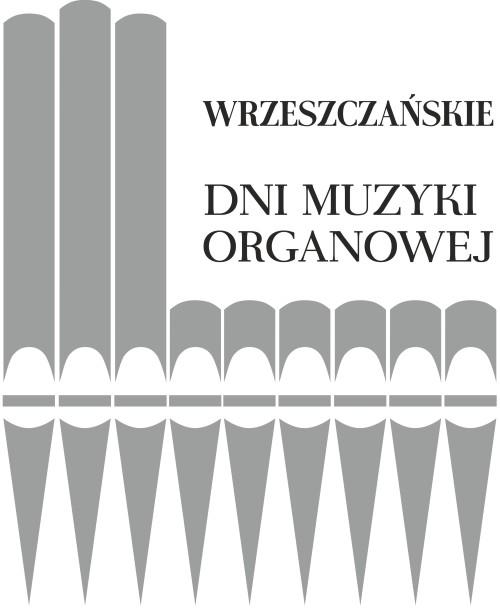 Wrzeszczańskie Dni Muzyki Organowej, logo (żródło: mat. prasowe)