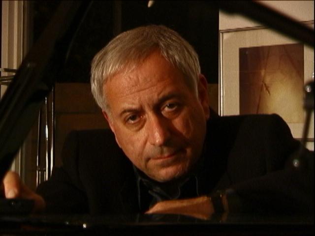 William Goldstein - kompozytor (źródło: materiały prasowe)