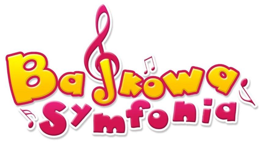 Bajkowa Symfonia, logo (źródło: mat. prasowe)