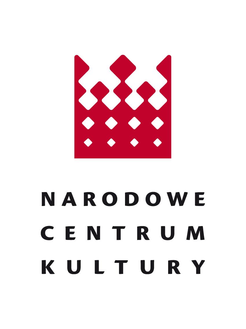 NCK, logo (źródło: mat. prasowe)