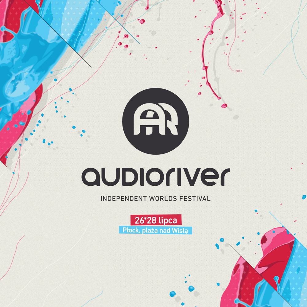 Audioriver Festival (źródło: mat. prasowe)
