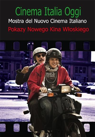 Cinema Italia Oggi – Nowe Kino Włoskie w kinie Muranów (źródło: materiały prasowe organizatora)