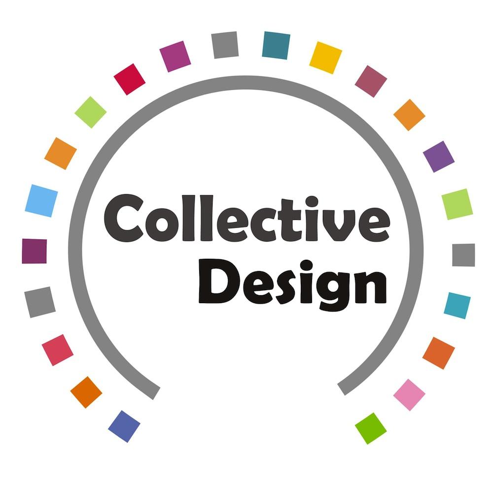 Collective Design, logo (źródło: materiały prasowe organizatora)