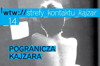 Pogranicza Helmuta Kajzara, Wrocławski Teatr Współczesny (źródło: materiały prasowe)