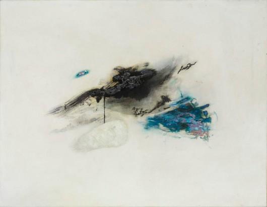 Hubert Pokrandt, Bez tytułu, 2011 (źródło: materiały prasowe organizatora)