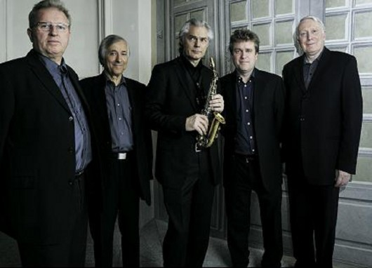 Jan Garbarek & The Hilliard Ensemble (źródło: mat. prasowe)