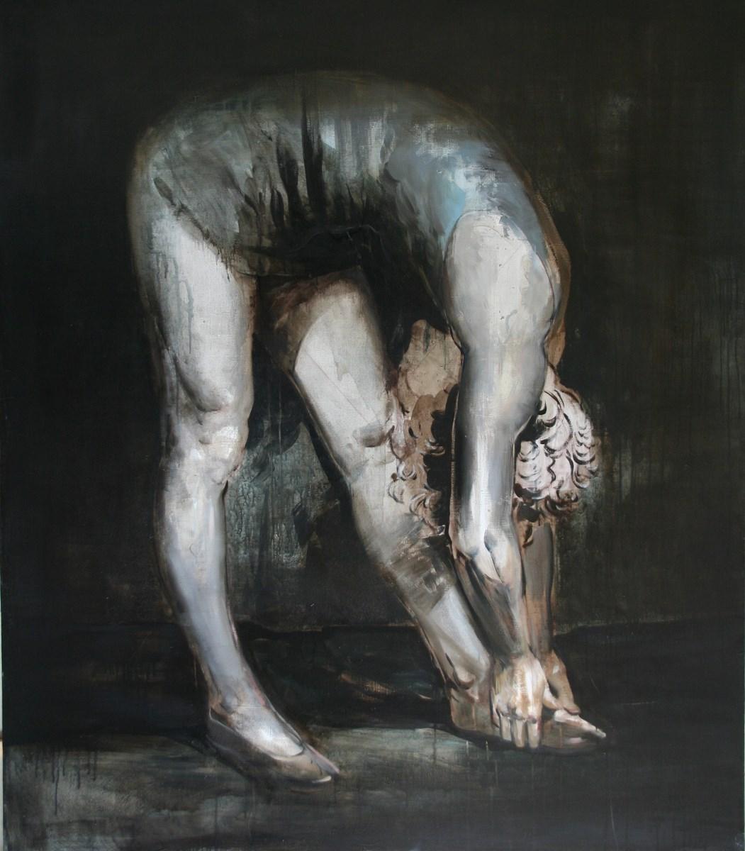 """Jan Szczepkowski, """"Pionerka"""", 2013 (źródło: materiały prasowe organizatora)"""