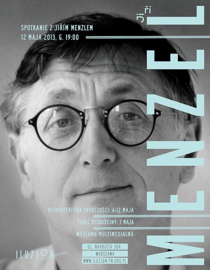 Retrospektywa filmów Jiříego Menzla (źródło: materiały prasowe organizatora)