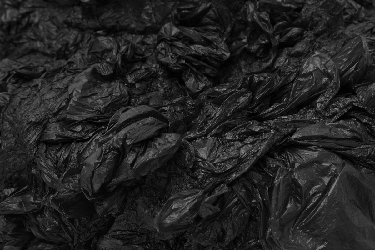 "Julia Bistuła, ""Fungi Pe"", detal, 2013 (źródło: materiały prasowe organizatora)"
