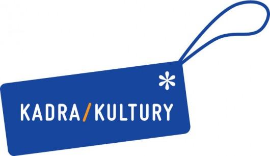 Kadra kultury, logo (źródło: mat. prasowe)