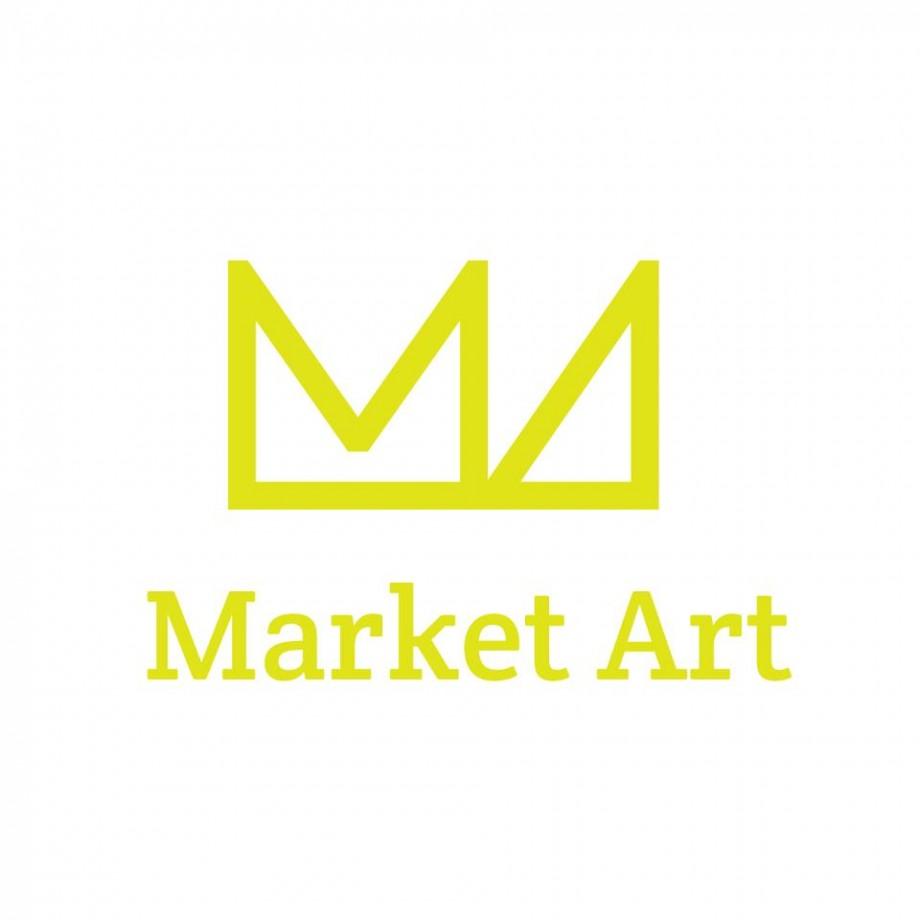 Ogólnopolski Festiwal Artystyczny Market Art, logo (źródło: materiały prasowe organizatora)