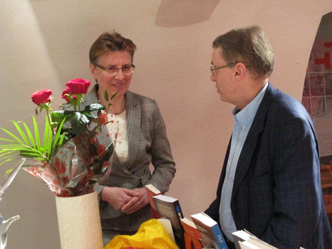 Nagroda Instytutu Cervantesa w Polsce za Tłumaczenie Literackie, Marta Szafrańska-Brandt i Henryk Wożniakowski