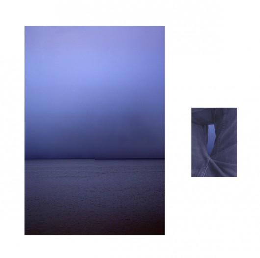 """Mateusz Sadowski, """"Patrzenie do końca"""", 2011 (źródło: materiały prasowe organizatora)"""