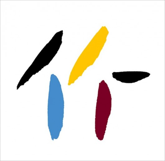 Międzynarodowe Triennale Tkaniny 2013, logo (źródło: materiały prasowe organizatora)