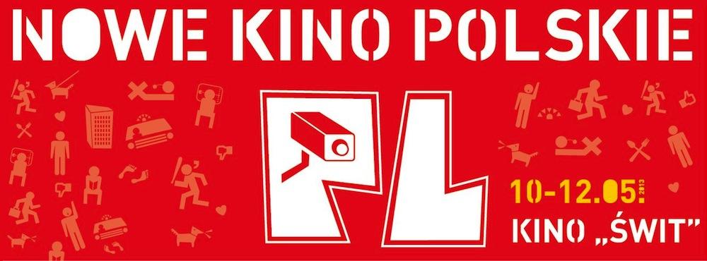 Nowe Kino Polskie (źródło: materiały prasowe organizatora)