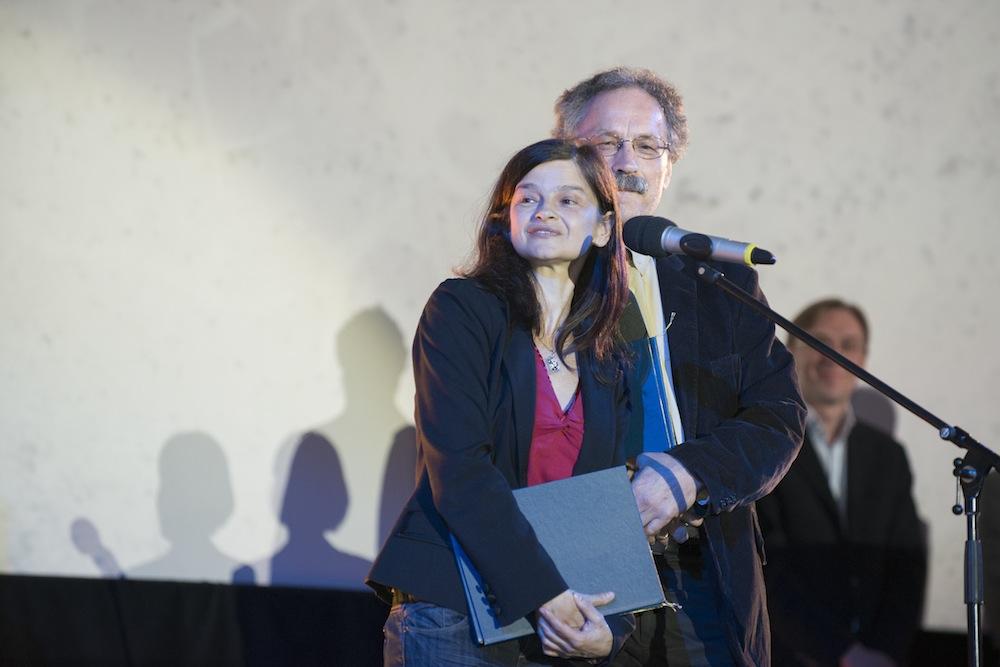 Zwycięzcy konkursu Script Pro (źródło: materiały prasowe Off Plus Camera)
