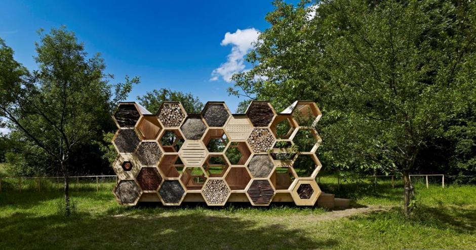 Atelierd – K-abeilles (źródło: materiały prasowe organizatora)
