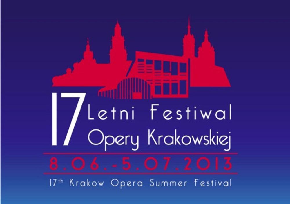 XVII Letni Festiwal Opery Krakowskiej (źródło: mat. prasowe)