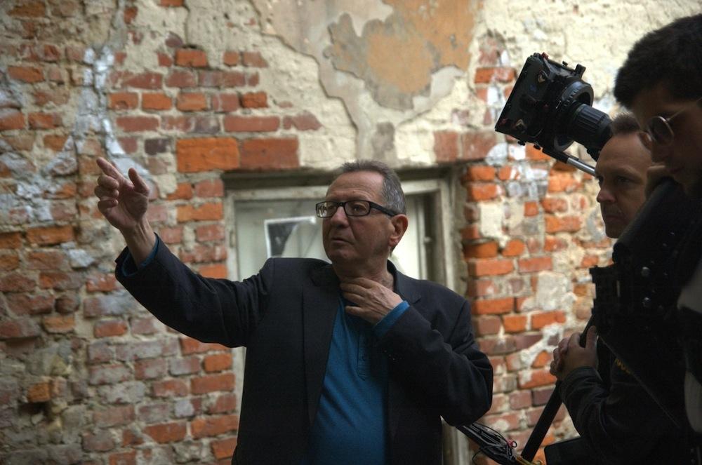 Andrzej Titkow (źródło: materiały prasowe organizatora)