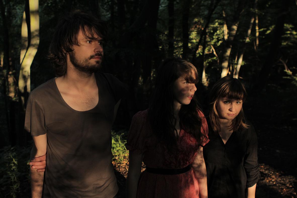 Enchanted Hunters (źródło: mat. prasowe)