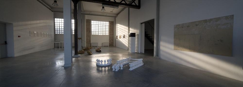 Careof DOCVA, Public improvisation, Fondazione Antonio ratti, 2008 (źródło: materiały prasowe organizatora)