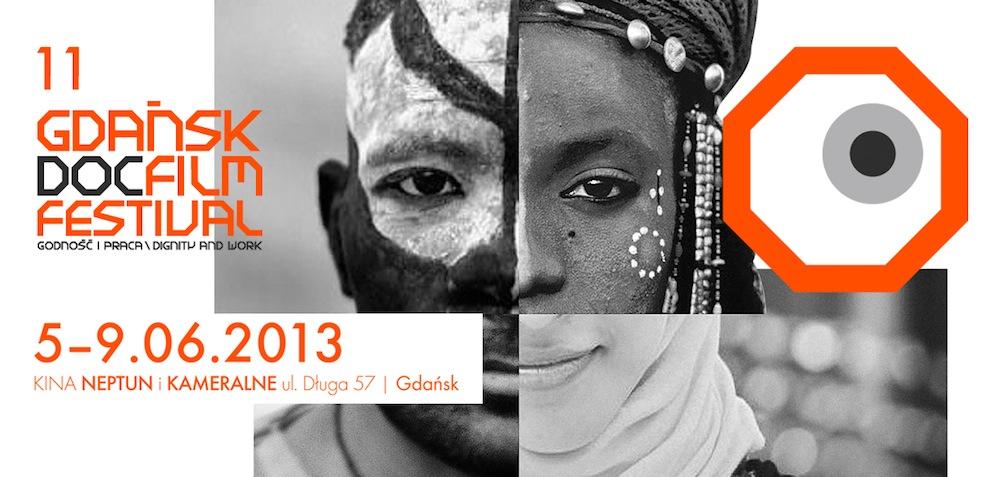 Gdańsk DocFilm Festival – Godność i Praca / Dignity & Work (źródło: materiały prasowe organizatora)