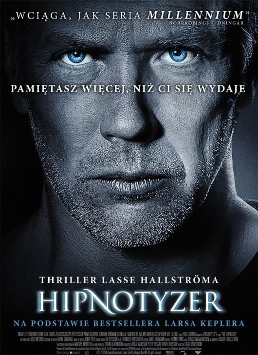 """""""Hipnotyzer"""", Lars Kepler (materiały prasowe)"""