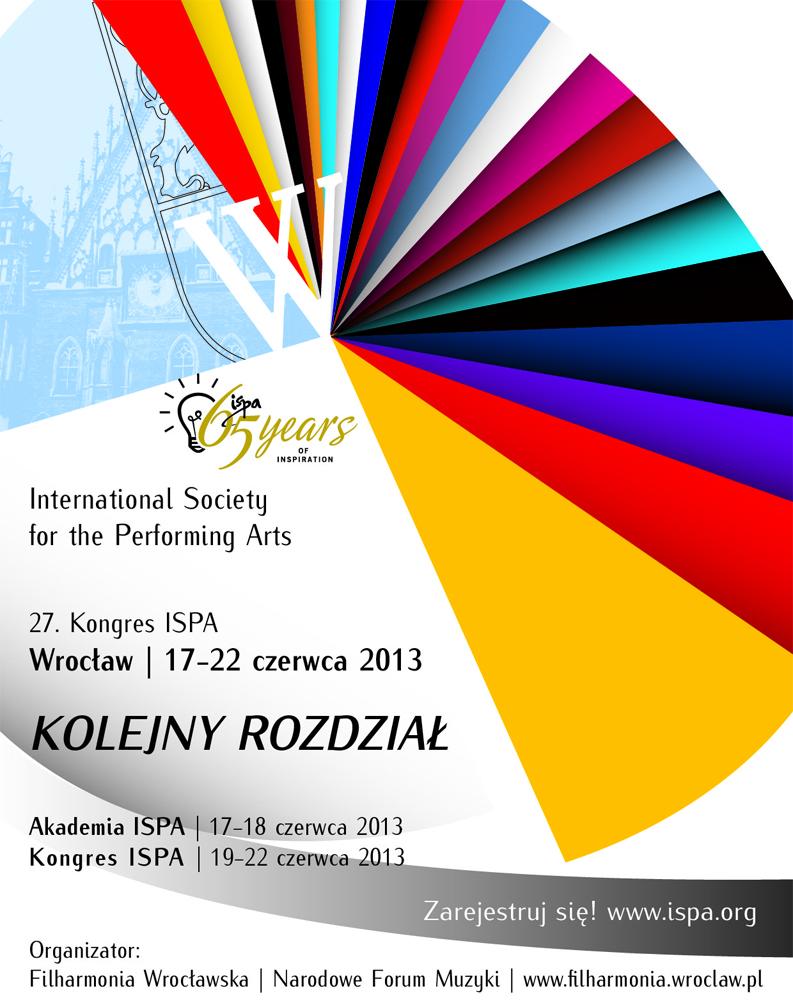 Konferencja ISPA we Wrocławiu (materiały prasowe)