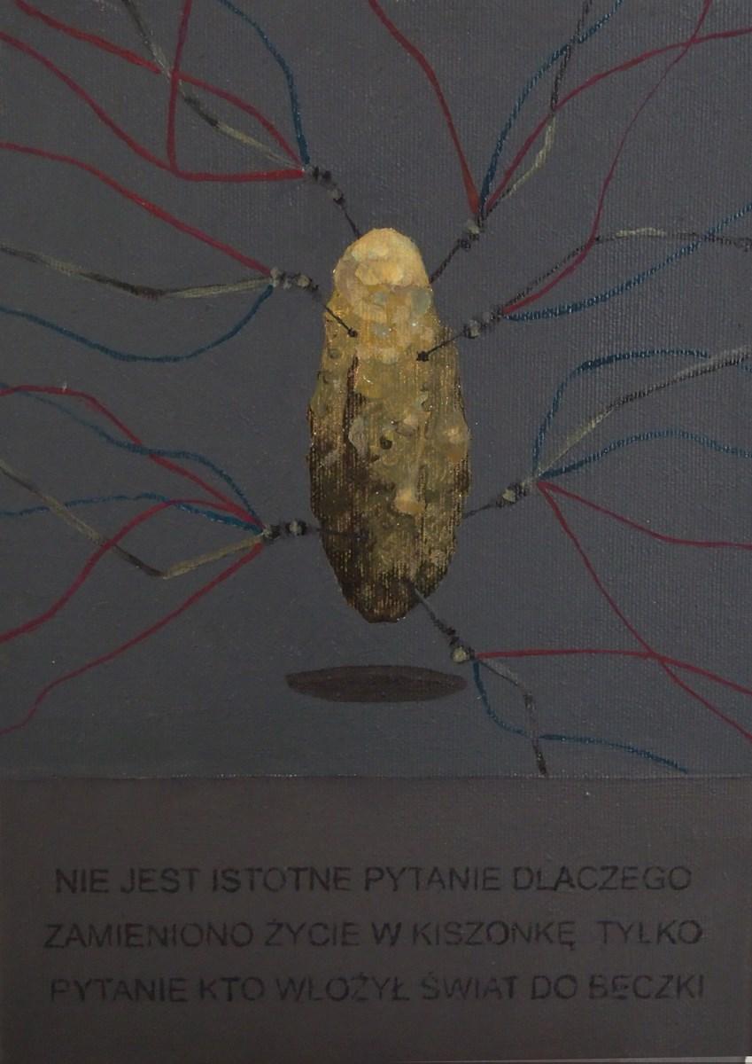 """Keymo, """"Kiszonka"""", 2013 (źródło: materiały prasowe organizatora)"""